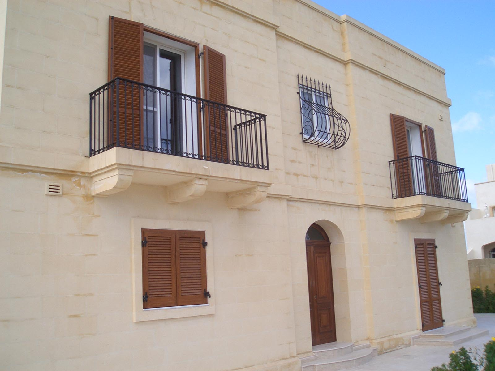 Pvc Doors And Windows Malta Servgroup